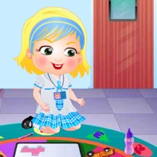 Activities of Baby Care:Preschool Early Learning - Free Kids Educational Story Game