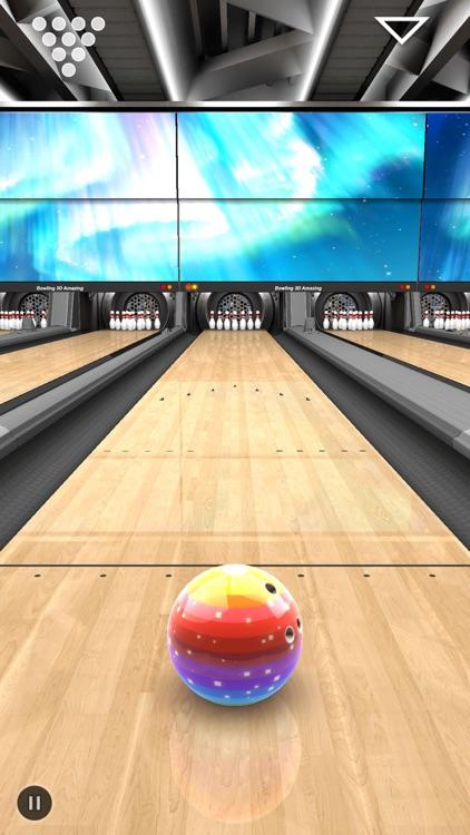 3D Bowling Champion screenshot-4