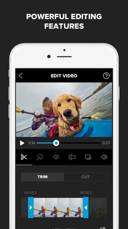 Splice - Video Editor + Movie Maker by GoPro