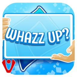Whazz Up? - The crazy party word game