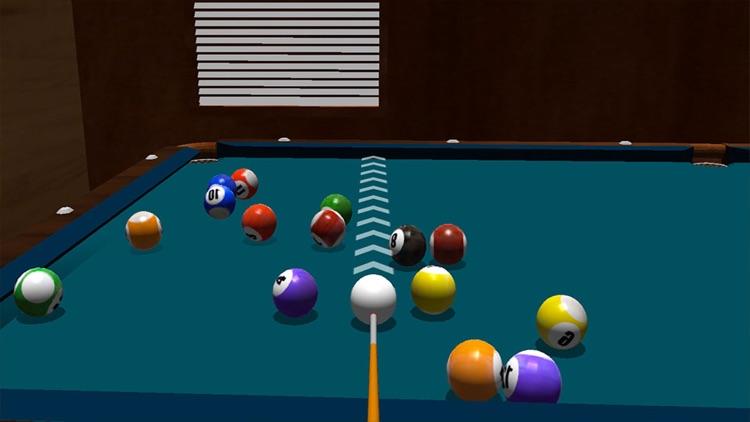 Play Pool Match 2016 : Master of Billiard Free screenshot-3