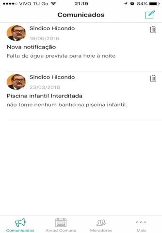 HiCondo - náhled