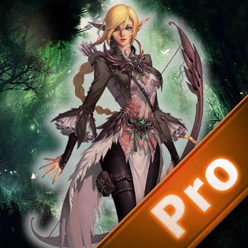 Magical Elf Shooting Pro - Revenge Of The Archer
