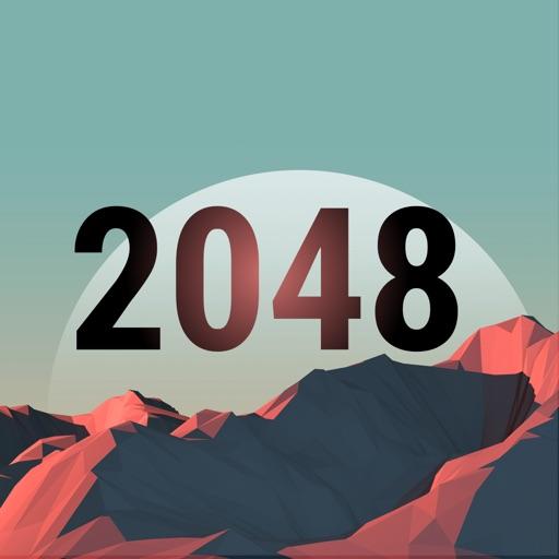World 2048