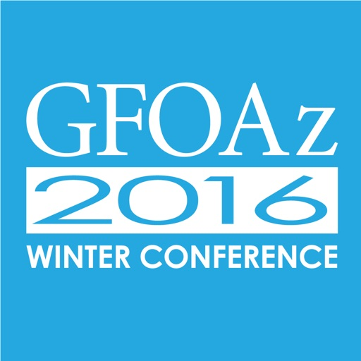 2016 GFOAz Winter Conference