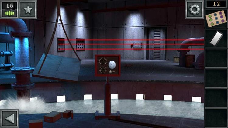 密室逃脫官方系列3:越獄大逃亡 - 史上最坑爹的越獄密室逃亡解謎益智遊戲 screenshot-4