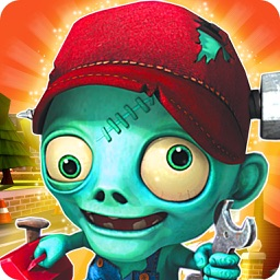 Dungeon Zombie Quest 5 - Amazing Hunter Zombie Tsunami Game