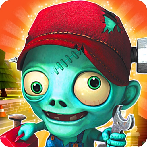 Dungeon Zombie Quest 5 - Amazing Hunter Zombie Tsunami Game