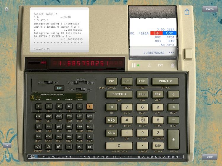 RPN-97 Pro