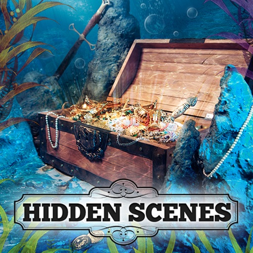 Hidden Scenes - Walk the Plank