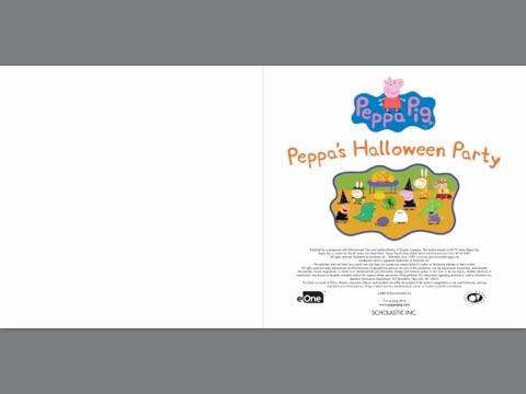 Fall Halloween Desktop