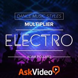 Electro Dance Music Course