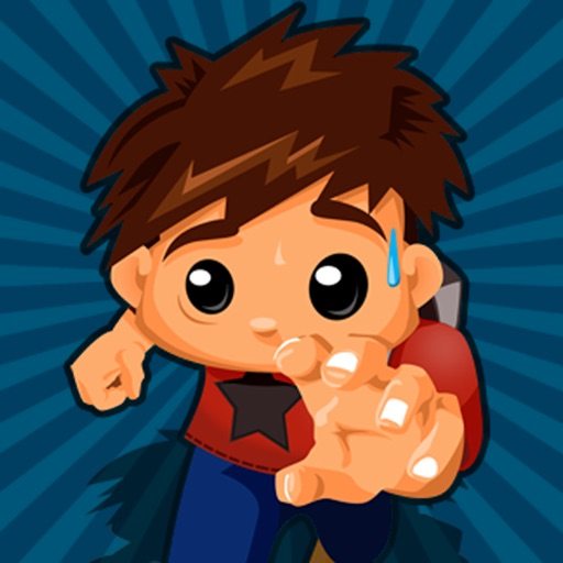 Pizzaboy Vs Zombie HD icon
