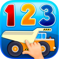 Activities of Counting Games for Kids for Free. Learn numbers for toddlers