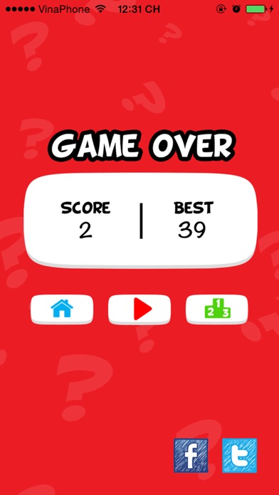 Math.io - Can you beat Smart Kids? screenshot three