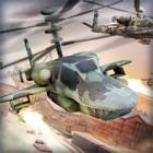 Apache Gunship: The Battle | Juego de Simulador de Vuelos Gratis icon