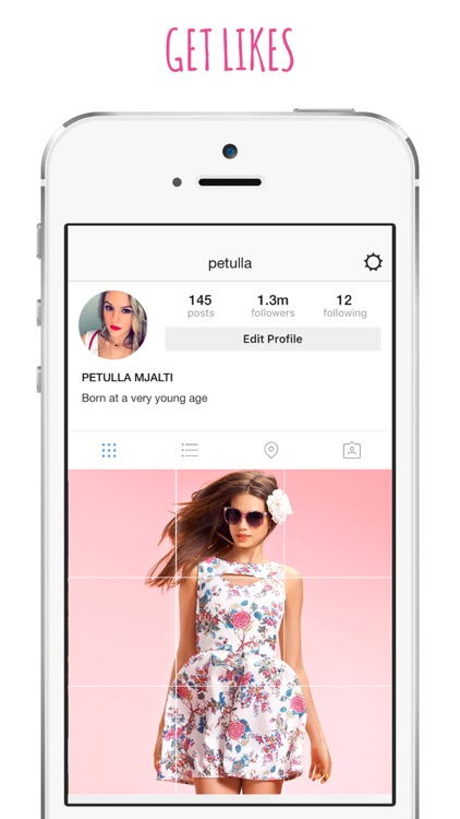 Big Photo - Create and Upload Tile Banners for Instagram screenshot-3