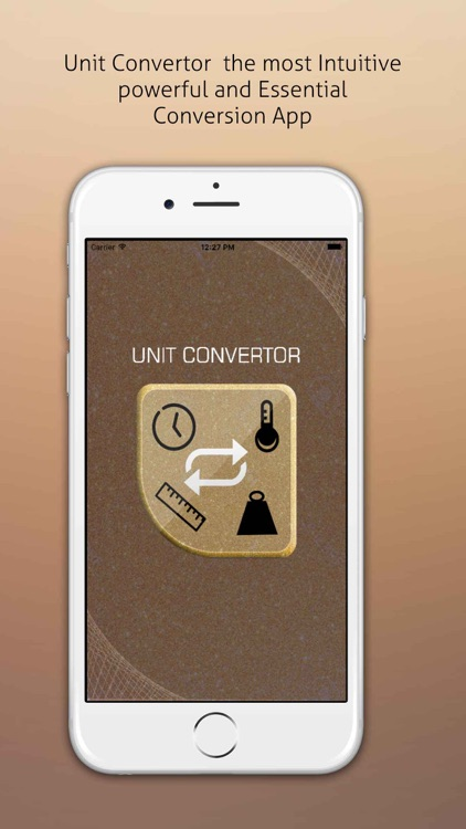 Units Converter Plus - Units Plus & Imperial Conversion Free