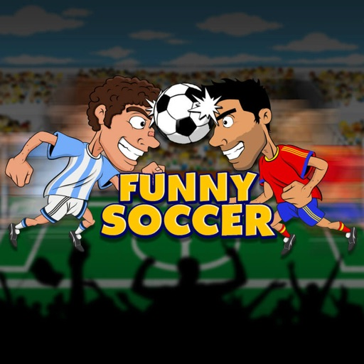 Funny Soccer ® icon