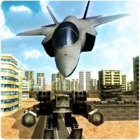 Codes for Jet Fighter Robot Wars Hack
