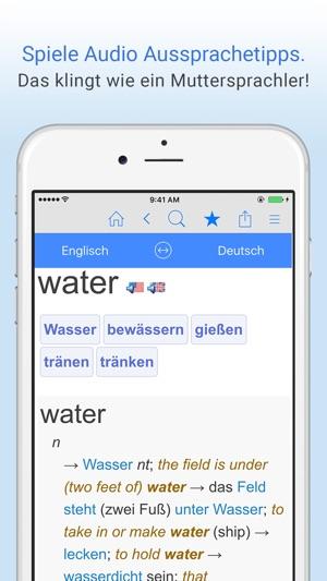 gratis übersetzung deutsch englisch