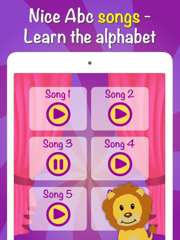 Circus German for kids beginners and adults learning Deutsch language by  fun vocabulary games | App Price Drops
