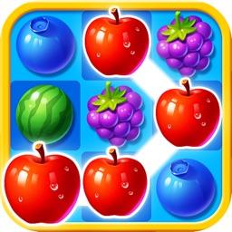 Crazy Fruit Line