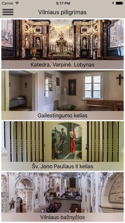 Vilnius Pilgrim screenshot-4