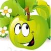 苹果表情连连看-经典可爱免费天天连连看,休闲益智爱消除