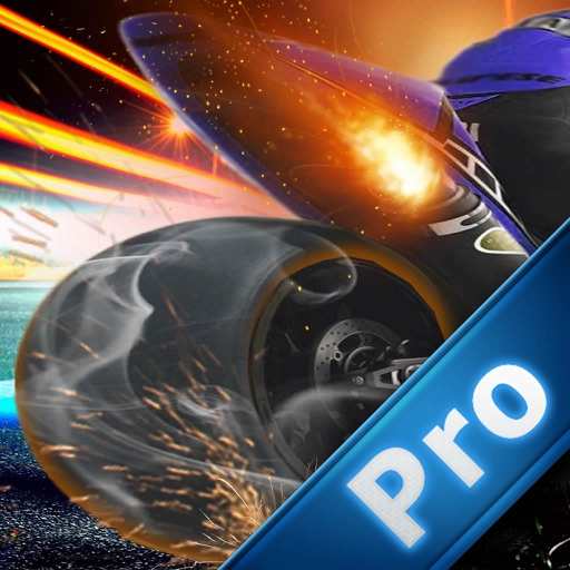 Fire On Two Wheels Pro - A Crazy Motocross Game In The Highway