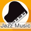 Free Jazz music tuner  - Tune in to smooth and classic Jazz music hits & songs from live radio fm stations