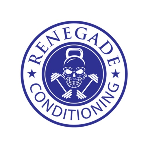 Renegade Conditioning icon