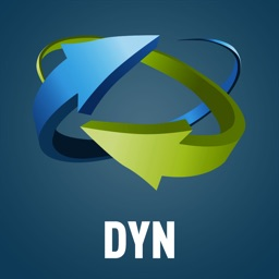 FreeDyn for DynDns