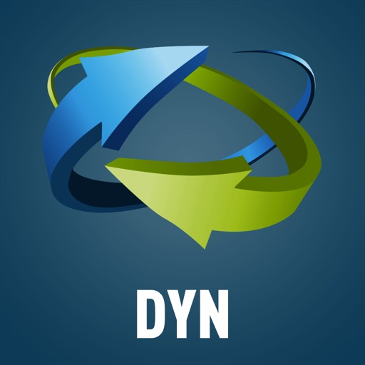 FreeDyn for DynDns