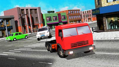 Racing in Flow - Trucksのおすすめ画像3