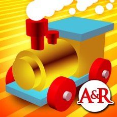 Activities of Mini Train for Kids - Free game for Kids and Toddlers - Kid and Toddler App - Perfect for all Childr...