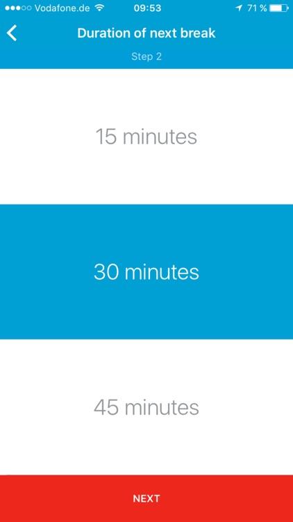 PTV Driver App screenshot-3