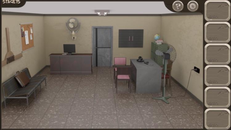 密室逃脫比賽系列14: 逃出美女的公寓- 史上最難的密室逃脫遊戲