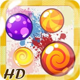 POP Candy Smasher: Game Blast Sweet