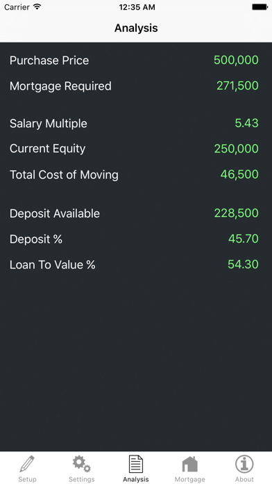 My Mortgage Mate - UK Mortgage Calculator