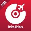 Flight Navigation for Delta AL