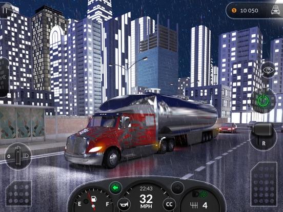 Скачать Truck Simulator PRO 2016