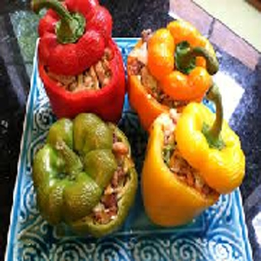 Stuffed Pepper Recipes