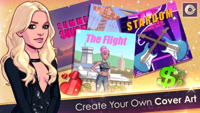 Britney Spears: American Dream Screenshot on iOS