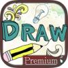 Desenhar – Mesa de desenho - Premium