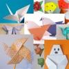 新しいシンプル折り紙