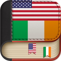 Codes for Offline Irish to English Language Dictionary Hack