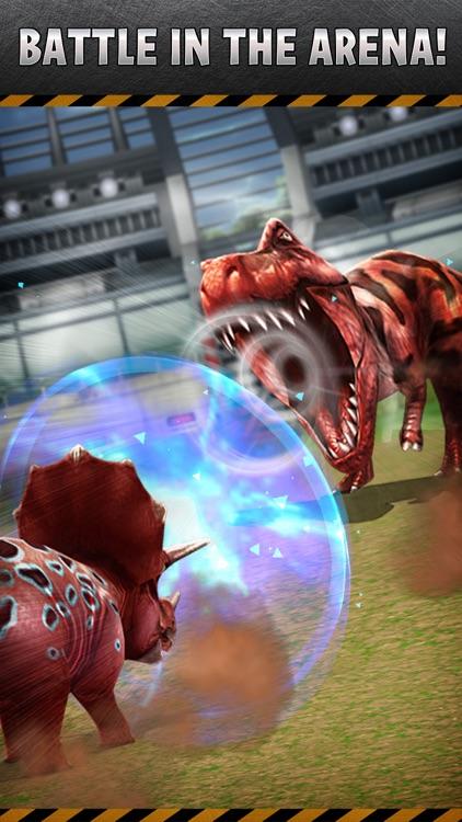 Jurassic Park™ Builder screenshot-3