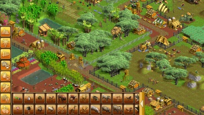 Wildlife Park Mobile screenshot one