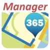 Locator365 Manager – Remote-Mobile Tracking, Routing Rekord. Verhindern Sie vermisste Personen